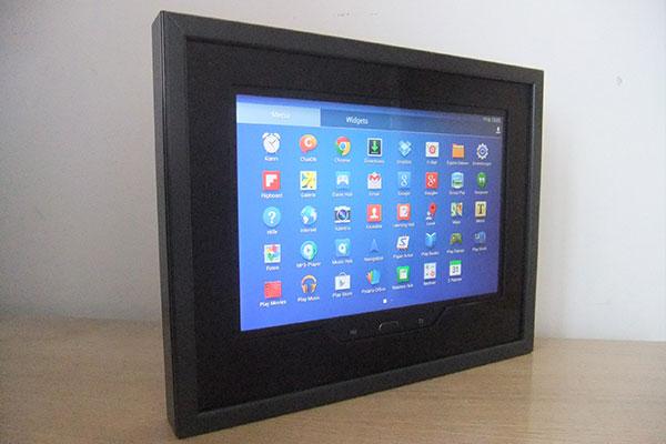 Displayhalter